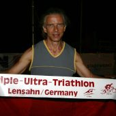 Arnold E. Wiegand | Triple-Ultra-Triathlon